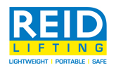 IRATA Member REID Lifting Ltd