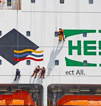 Schifffahrt & Häfen